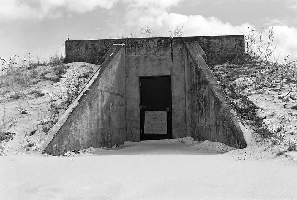 Subterranean Pi, 2005