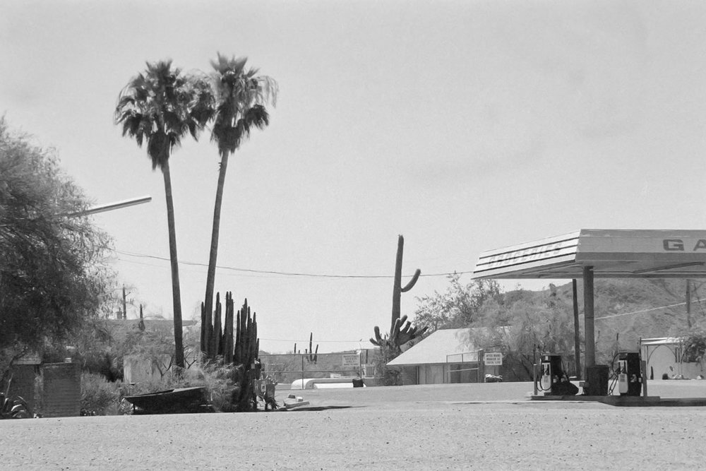 Road to Tucson , 1998