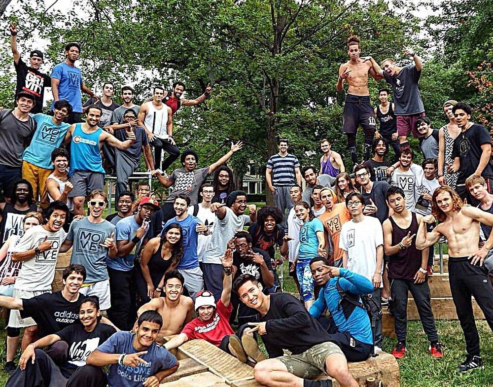 PKNY Jam 2016 (Governors Island)