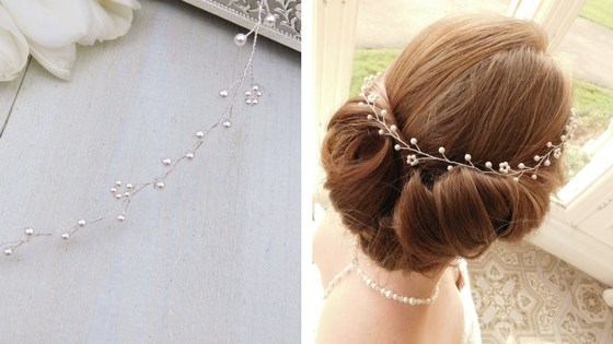 """Syreeta""  Hair: Hazel at  Hairoics Mobile Hair and Beauty ; Venue:  Clevedon Hall"