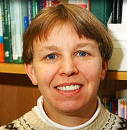 Susan E. Powers, PhD, Associate Director for Sustainability, Clarkson University Institute for a Sustainable Environment