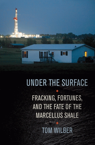 To register for Tom Wilber's presentation on fracking at Beacon Institute's CEIE on Denning's Point, Thurs., Sept. 18 at 7PM,follow this link.