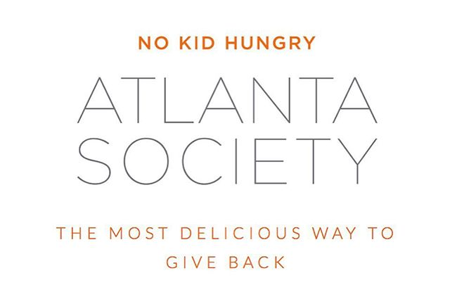 Atlanta industry!! Who's with us?! Applications are DUE by Dec 1st for the No Kid Hungry Atlanta Society.  Don't miss out on this opportunity to serve our community and END HUNGER TOGETHER. www.nkhsociety.com #togetherwecan #nokidhungry #atlanta #weloveatl #nkhsociety