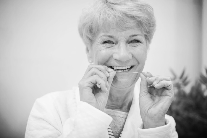 Tips on making your dental implants last
