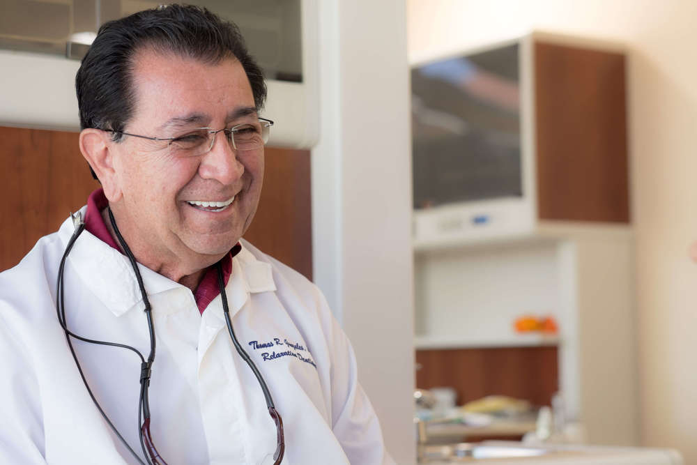 Best Dentists in San Diego at The Dental Implant Experts