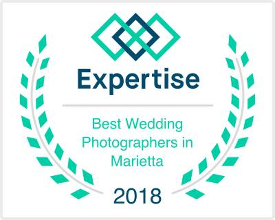 Best of in Marietta - Although Liz by Design no longer shoots weddings, it's a real honor to be chosen to be a part of Expertise.com's Best Wedding Photographers in Marietta for 2018. Click Here!