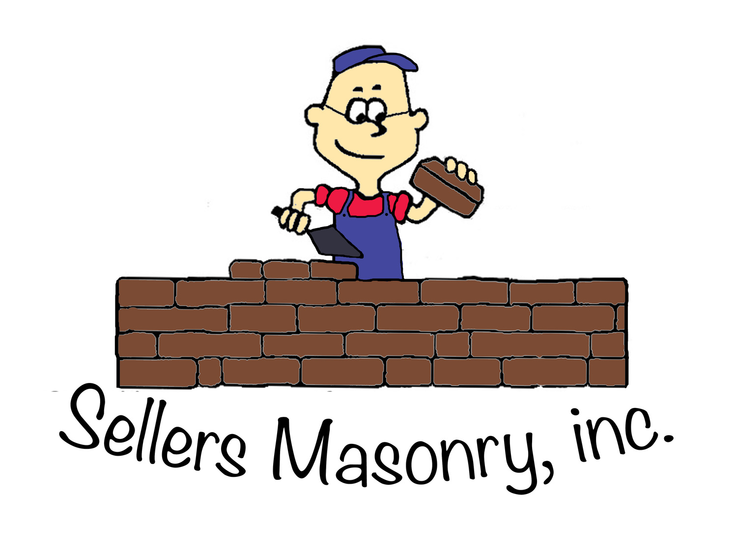 Sellers Masonry, inc.