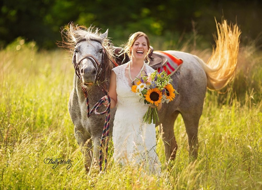 Shelby Waltz Photography—Burdoc Farm, Crofton, KY