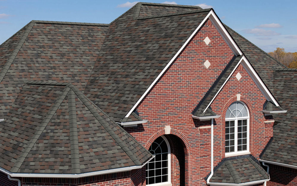 $7,789 New Roof Using Owens Corning Duration Shingles With Lifetime  Workmanship Warranty