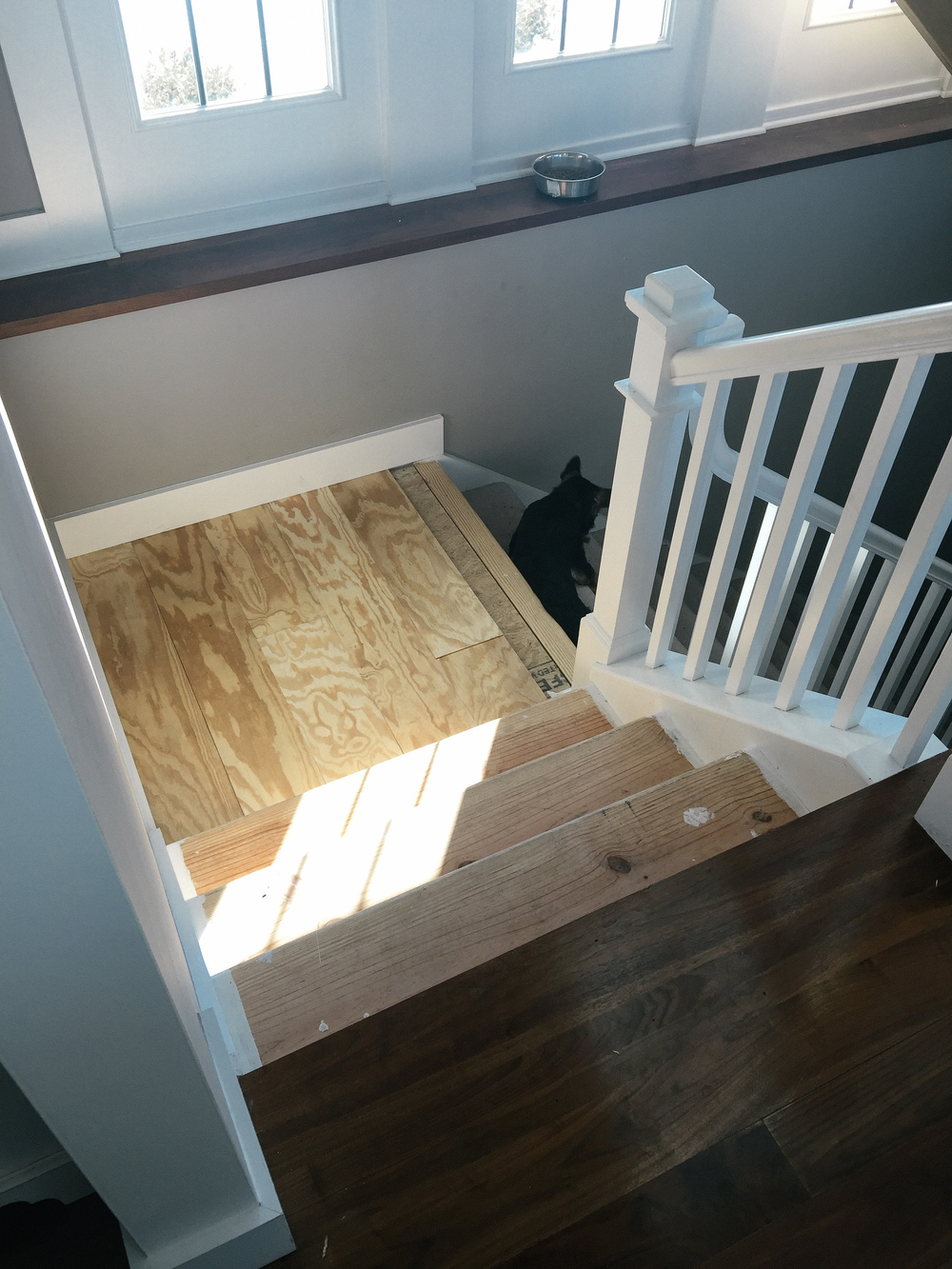 how to remove carpet from steps