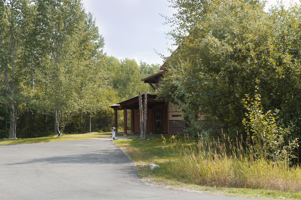 Teton Creek Condo - Alta - Beds: 2 / Baths: 2 Sleeps: 4-6 From $120 USD