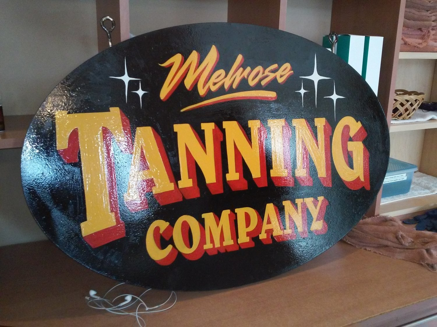 Melrose Tanning Company