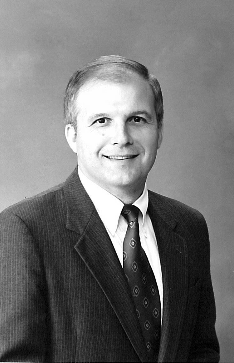 Bob Dewhurst, VP of Development