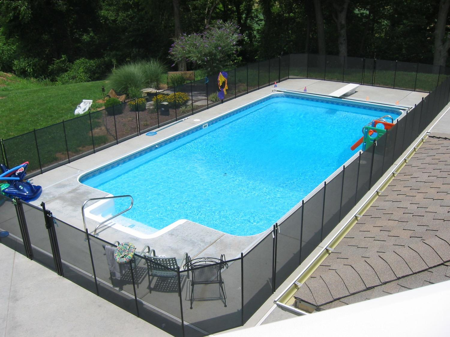 Pool inspections and pool barrier certification santa cruz santa cruz county home inspections 1betcityfo Images