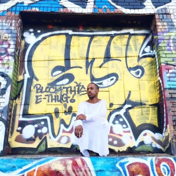 Peaceful Pieces: Q & A with Vincent Starks -