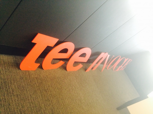 My Weekend at TVFU -