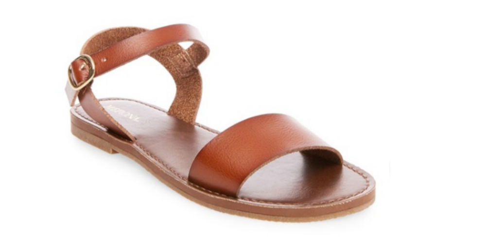 The Target Sandals You'll Be Wearing All Summer -