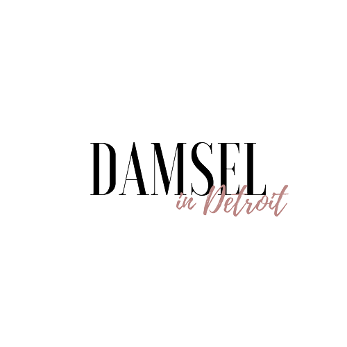 Damsel in Detroit