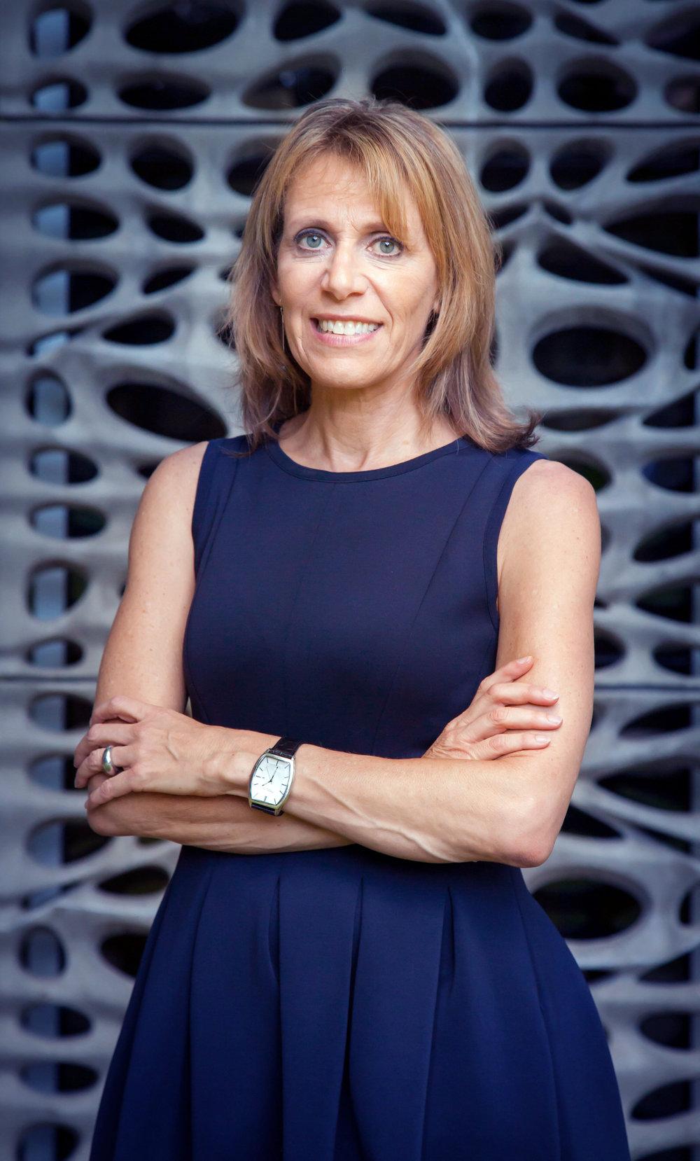 Dr. Nan Ellin