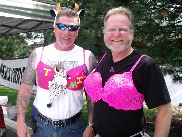 LOREN GENSON / GAZETTE