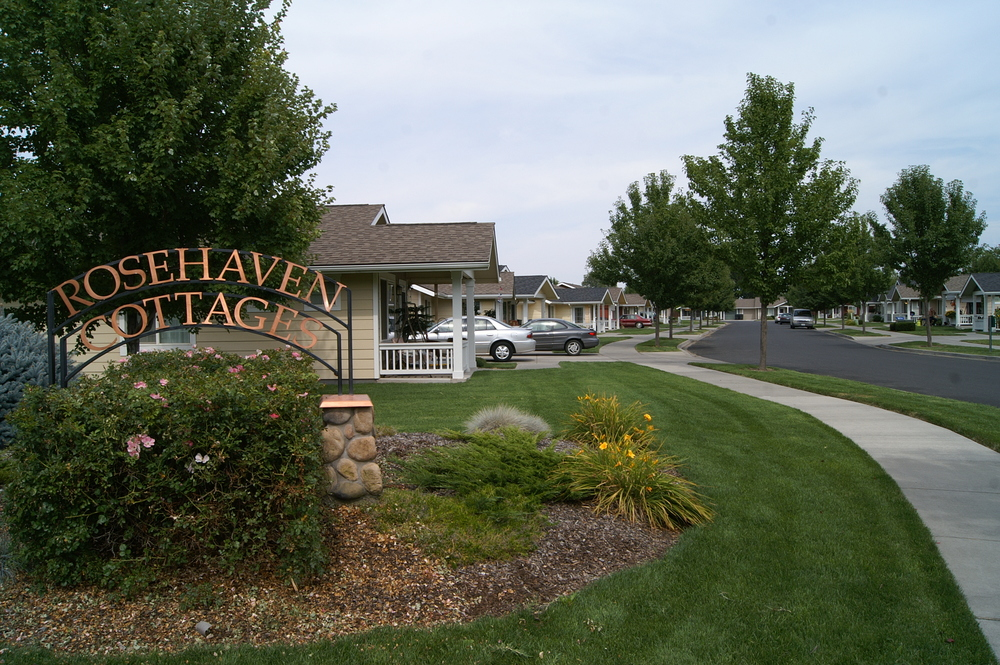 Drumheller & Rosehaven St, Walla Walla, Washington $200 security deposit /monthly rent is unsubsidized    Apply Today