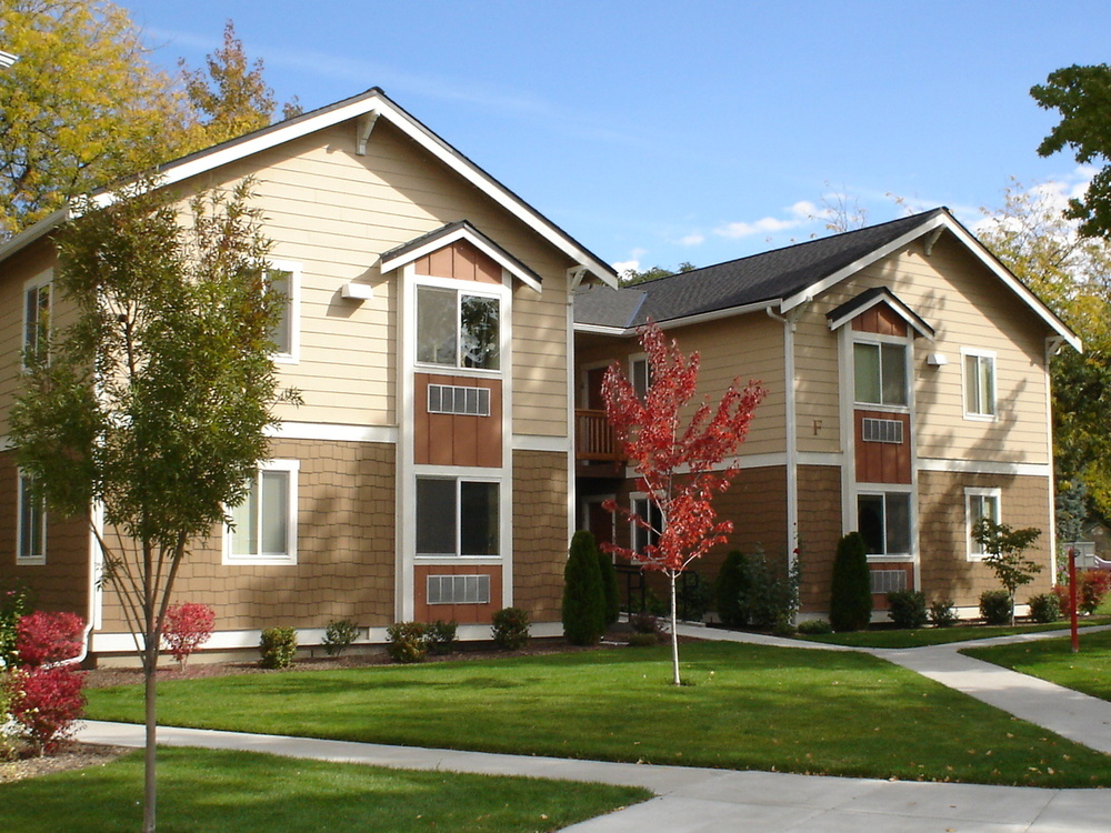 817 N Main St, Walla Walla, Washington $200 security deposit / monthly rent is unsubsidized    Apply Today