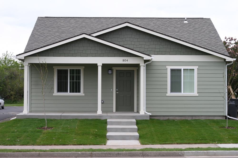 Scattered sites throughout Walla Walla, Washington $400 security deposit / monthly rent is unsubsidized Apply Today
