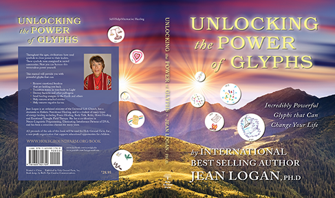 Unlocking the Power of Glyphs Book Cover