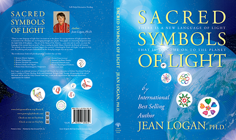 Sacred Symbols of Light Book Cover
