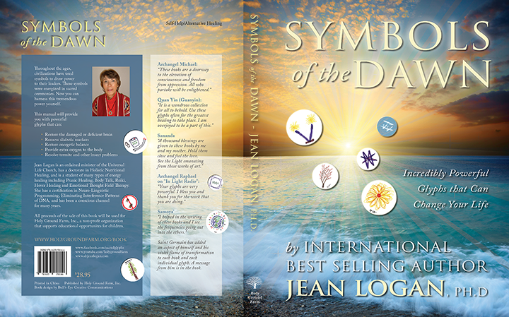 Symbols of the Dawn Book Cover