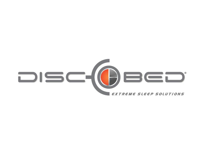 DiscOBed Brandmark