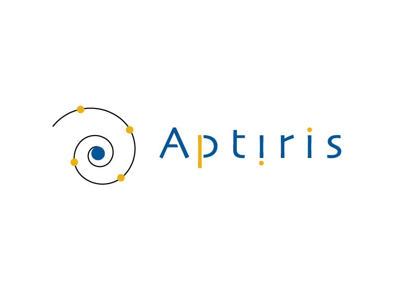 Aptiris Brandmark