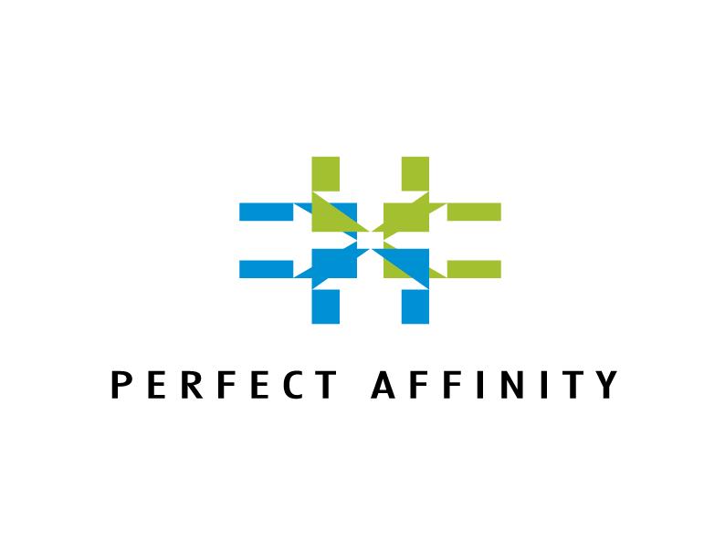 Perfect Affinity Brandmark