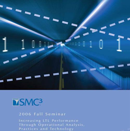 SMC3 Direct Mail Brochure