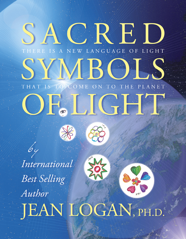Sacred Symbols Book Cover