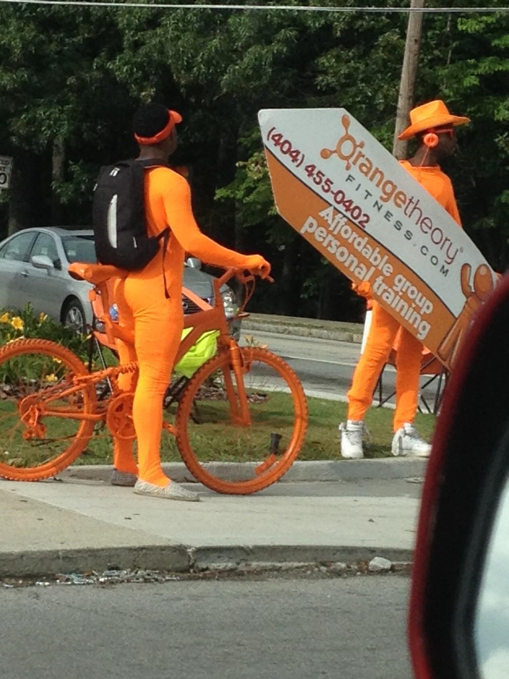 Successful Street Marketing