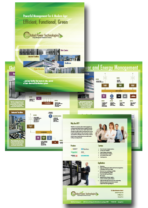Global Power Technologies Services Brochure