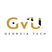 Georgia Tech GVU Logo