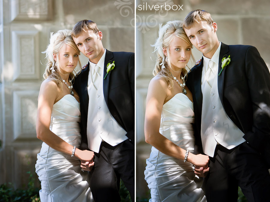 SilverBox Photographers create couple shots that dazzle