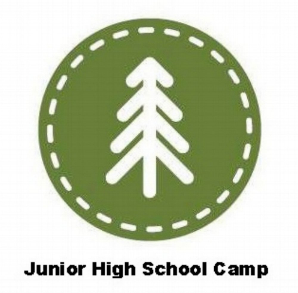 Junior High School Camp