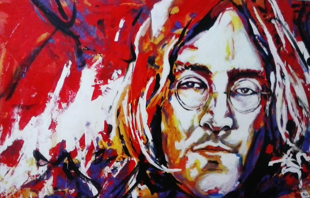 John Lennon - SOLD