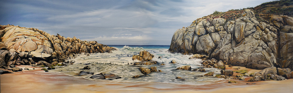 Green Bay at Port Elliot - SOLD