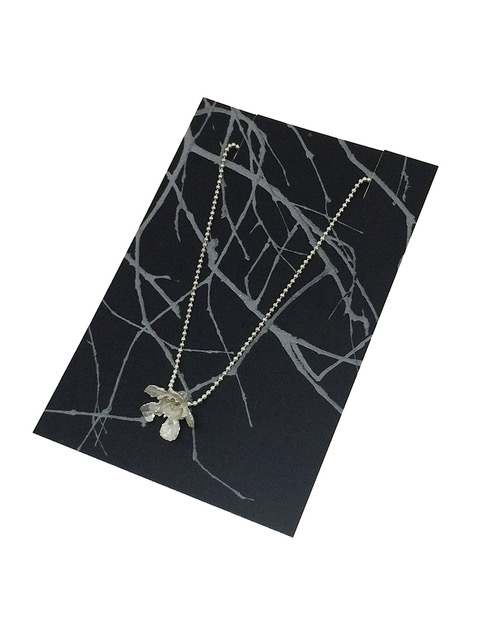 Geraldton Flower Pendant