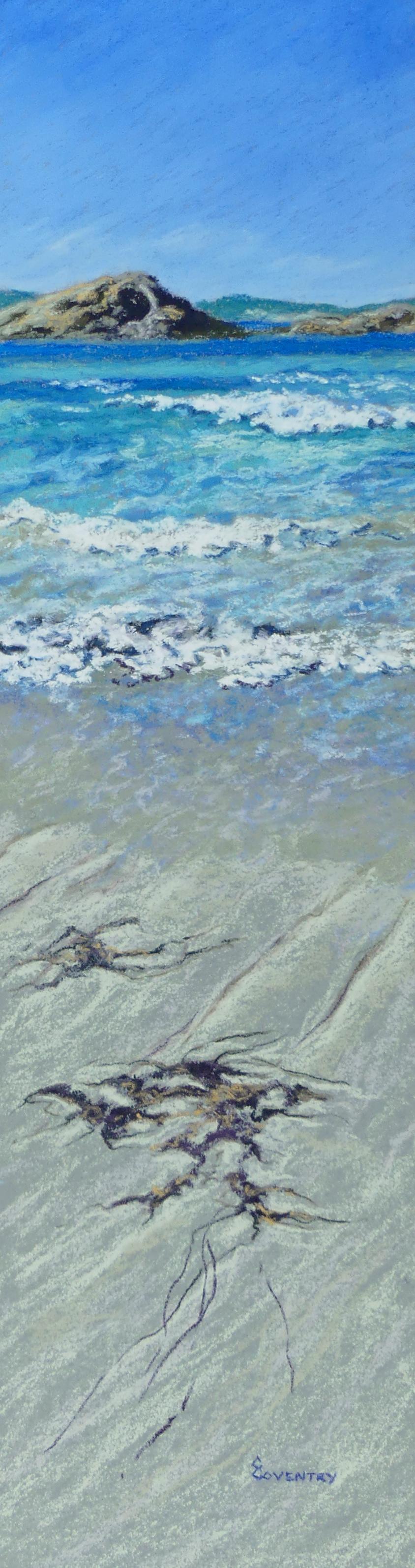 Blue Lagoon II - SOLD