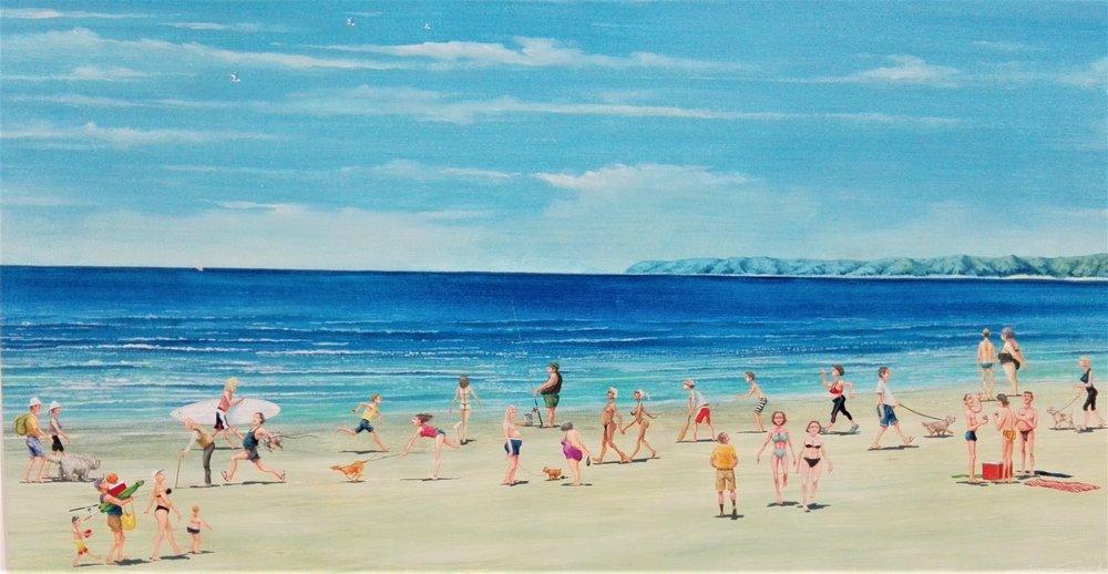 Life' s a Beach