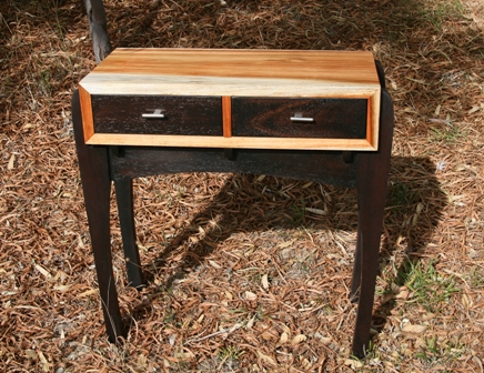 NEW - Side Table - SOLD