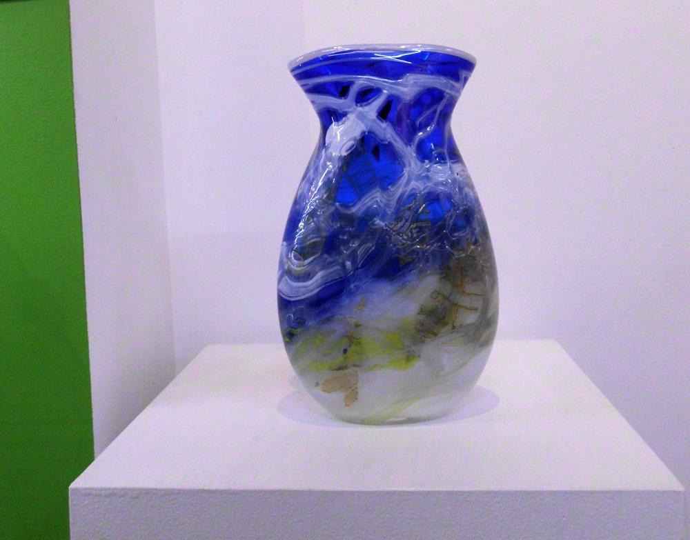Shin Kai Vase