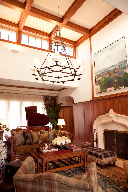 Berkeley Extension Interior Design