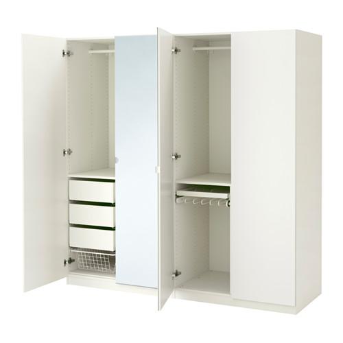 Pax Storage - Ikea