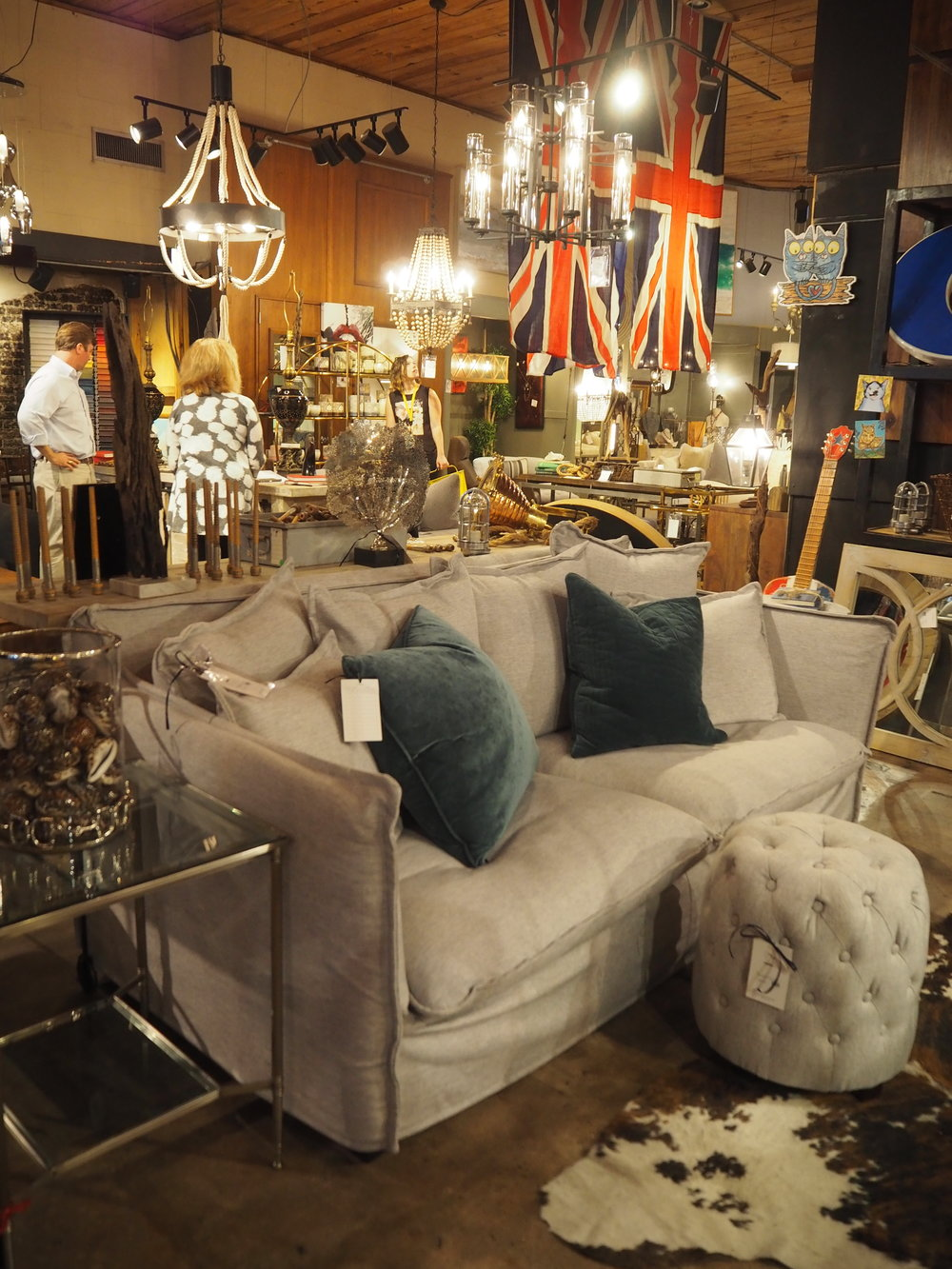 HOMEWARE SHOPPING IN SAVANNAH, GEORGIA- 24e DESIGN Co